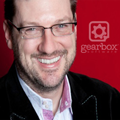 Randy Pitchford from Gearbox Software